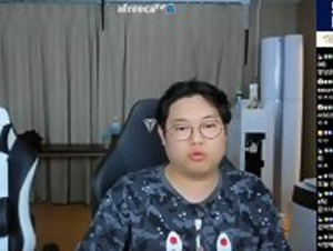 AfreecaTV Korean BJ 09042021007